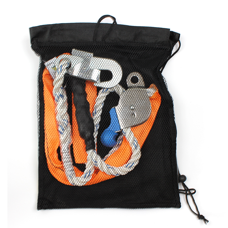 代尔塔502118 EX118A水平固定安全装置