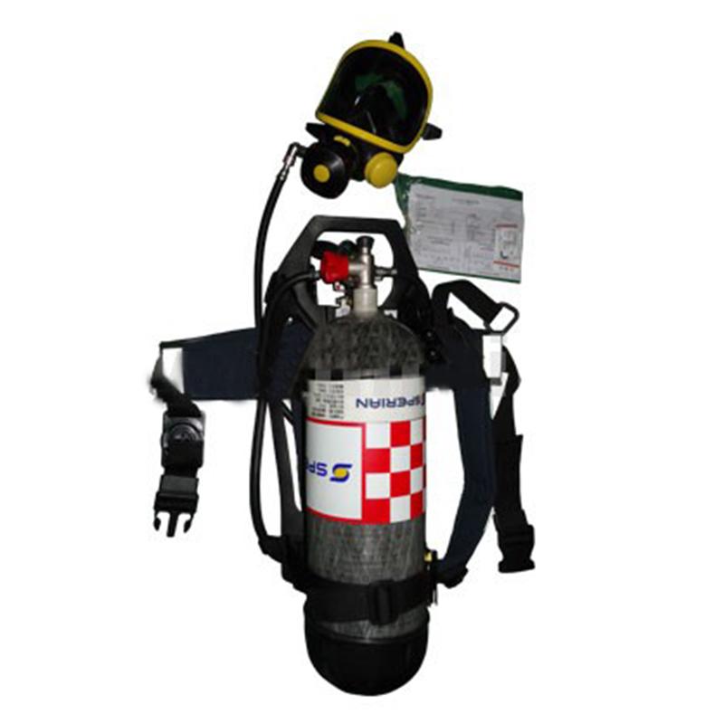 霍尼韦尔SCBA809T T8000系列他救呼吸器