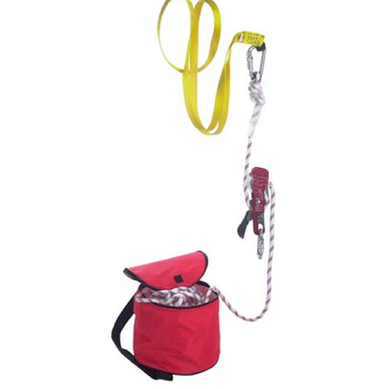 霍尼韦尔1006026 lindy手控下降器救援套件