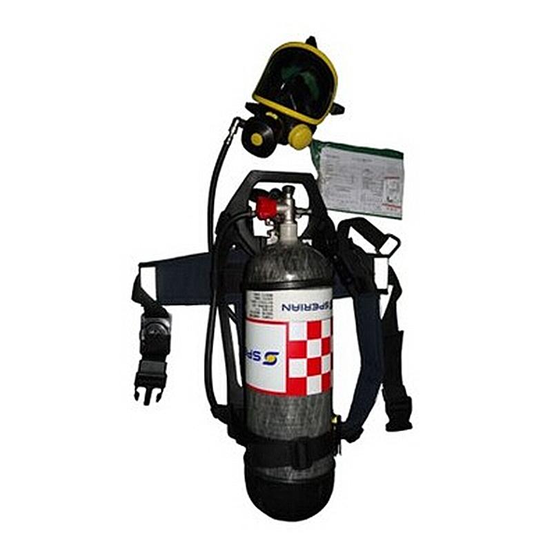 霍尼韦尔SCBA809G T8000系列呼吸器