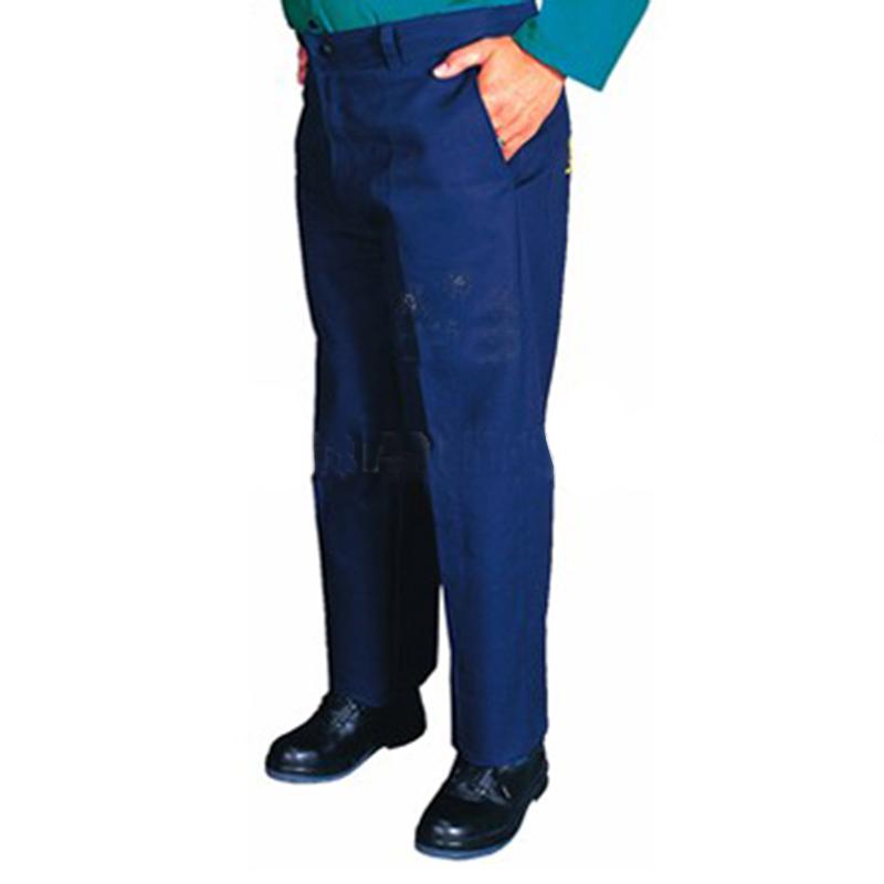 威特仕 33-8600雄蜂王海军蓝时款工作裤 S