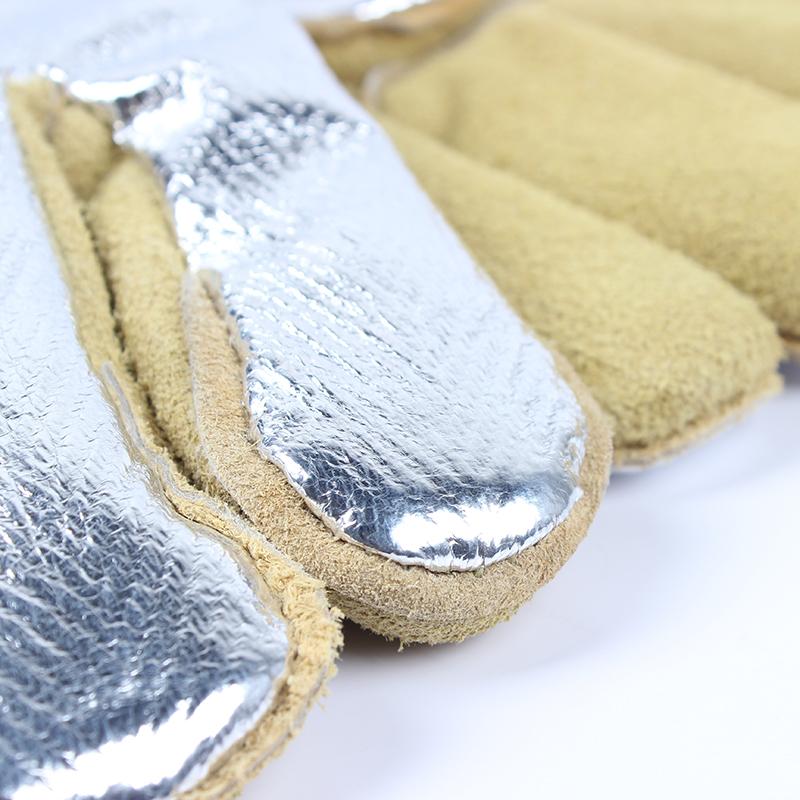 威特仕 10-2385-M 耐高温热流反射铝款