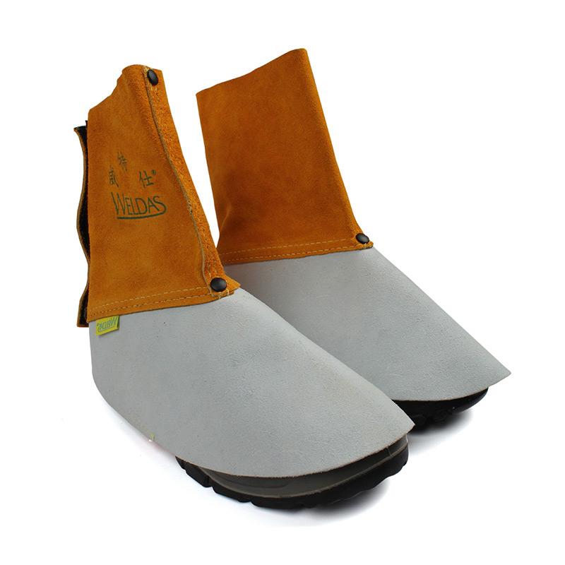 威特仕44-2106全皮护脚盖