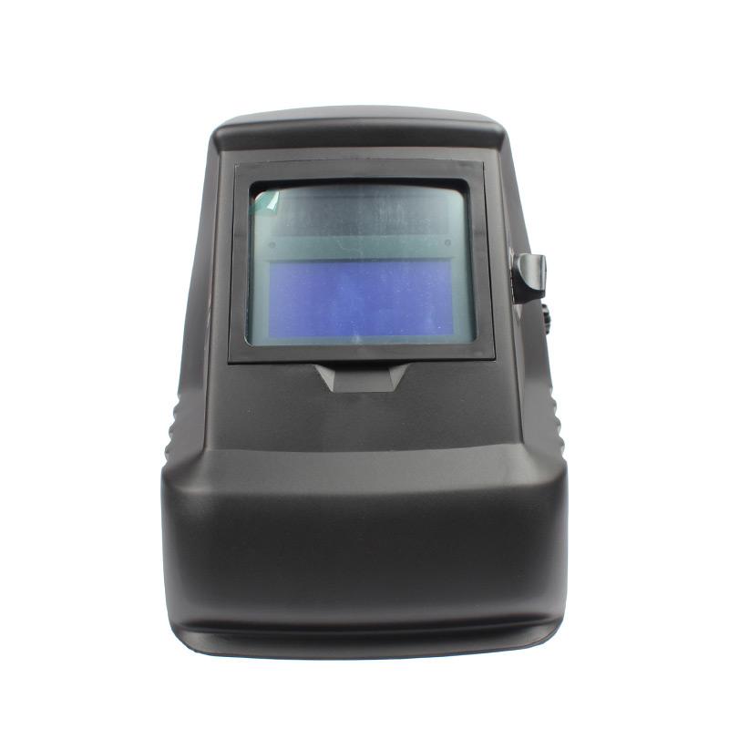 威特仕608.0001可调太阳能光控电焊面罩