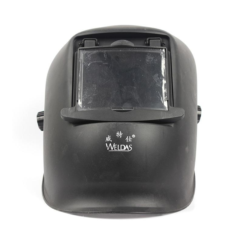 威特仕新款大视窗面罩6090001