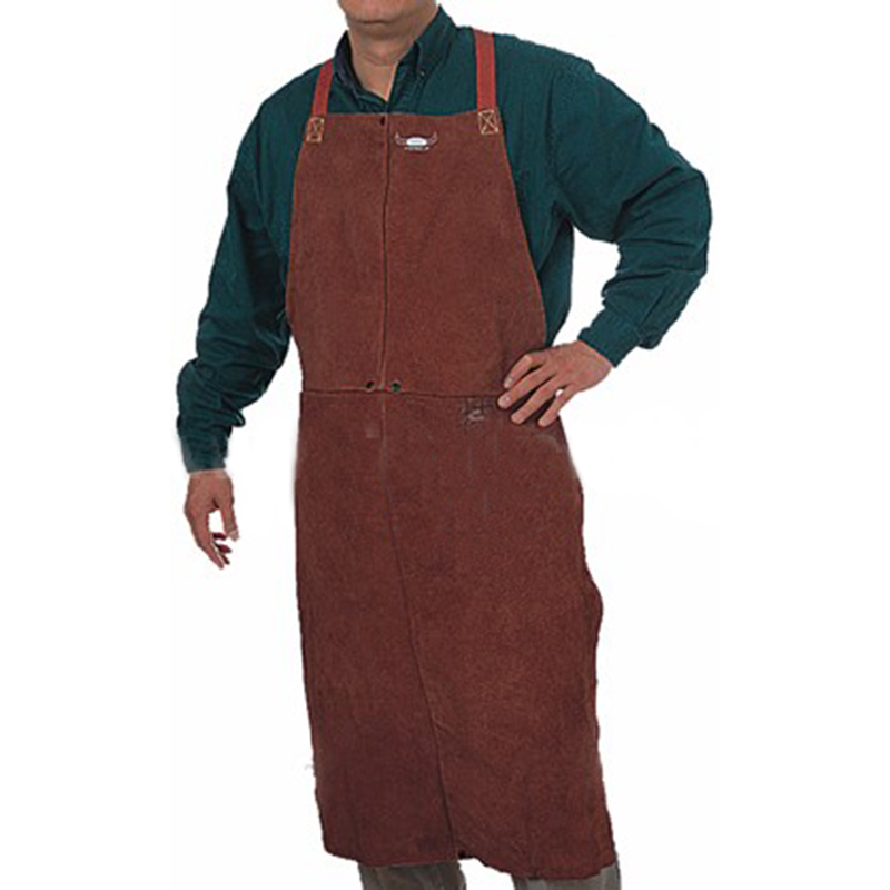 威特仕44-7142焊接围裙 107cm长