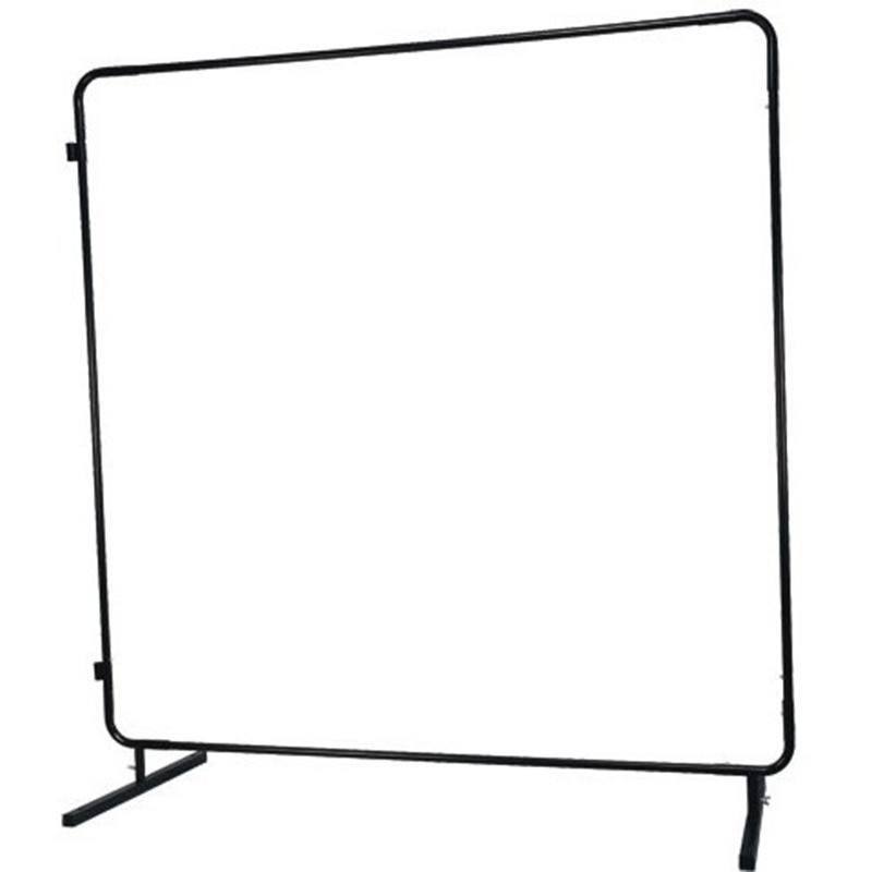 威特仕55-8668烧焊亚博体育APP官网屏框架1.8*2.4