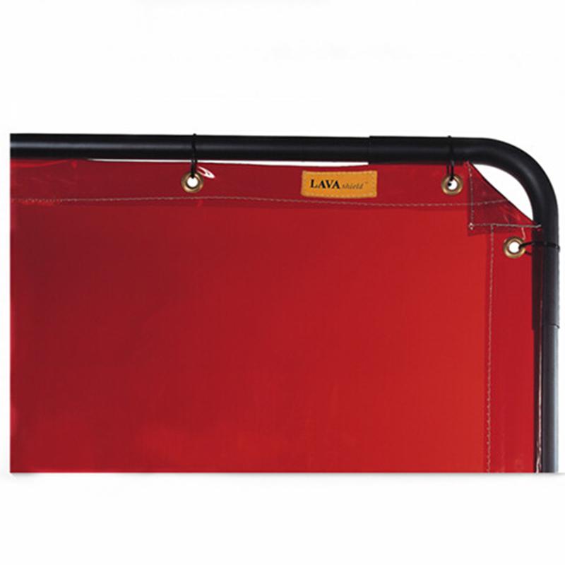 威特仕55-6466熔岩盾橘红色高透视亚博体育APP官网屏