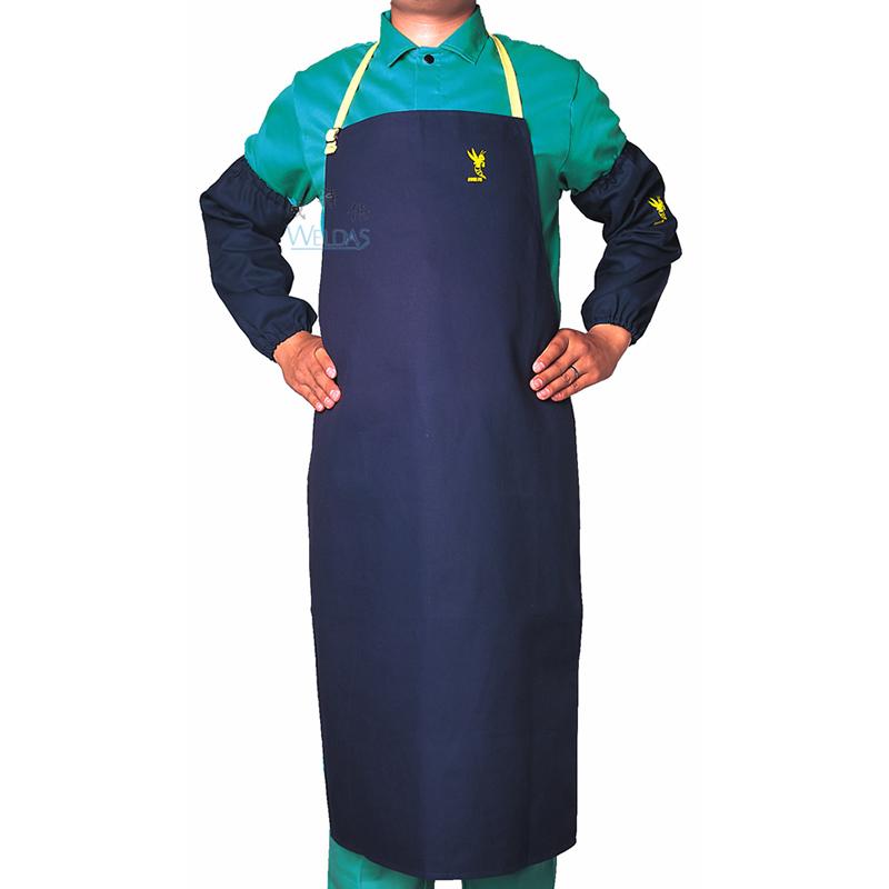 威特仕33-8036雄蜂王海军蓝护胸围裙91cm长