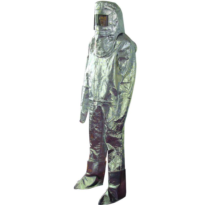 劳卫士LWS-002隔热服分体套装