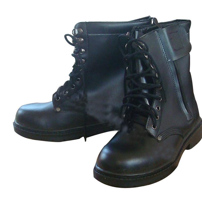 劳卫士抢险救援靴43