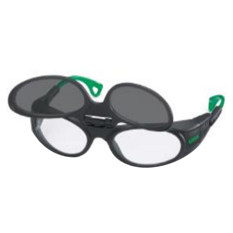 优唯斯9104043掀片式焊接亚博体育APP官网眼镜