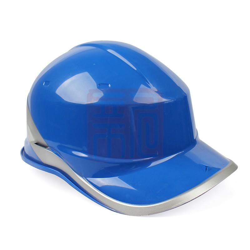代尔塔102018 DIAMOND V 钻石5型 ABS 安全帽 蓝封面