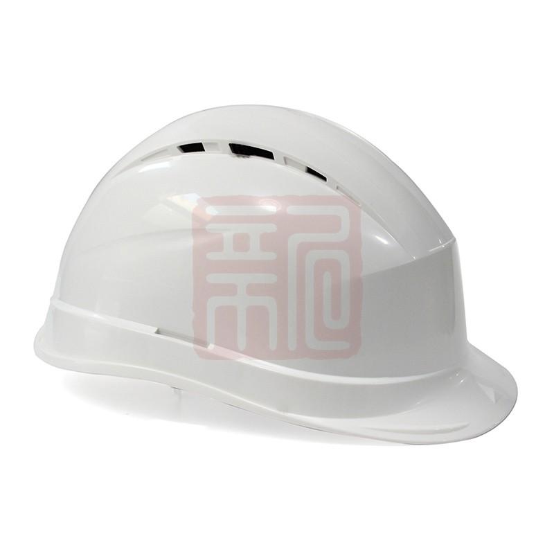 代尔塔102012 QUARTZ石英1型PP 安全帽 白(不含下颌带)封面