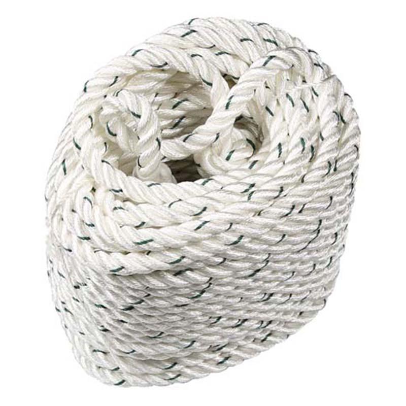 羿科60816723 10M安全绳(直径14-16mm)