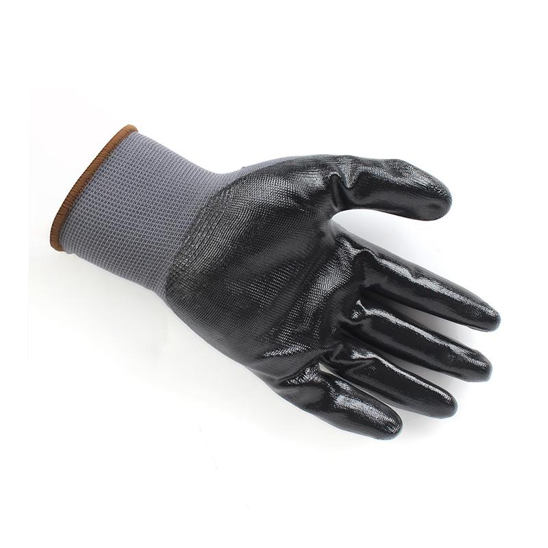 安思尔Ansell 48128 EDGE经济型手套(灰色)