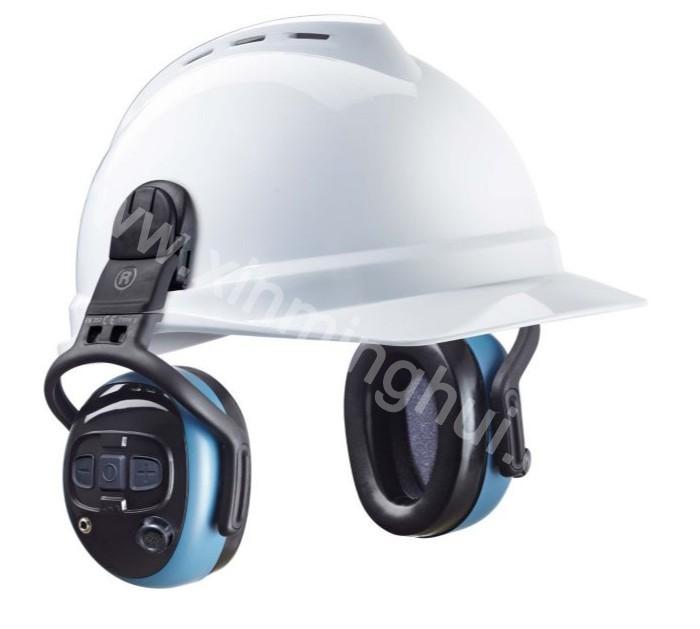 梅思安 10111826 左/右系列智能型电子防噪音耳罩