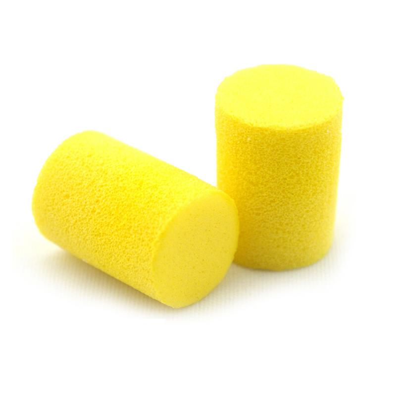 听力防护 耳塞 > 3m 310-1001圆柱型耳塞