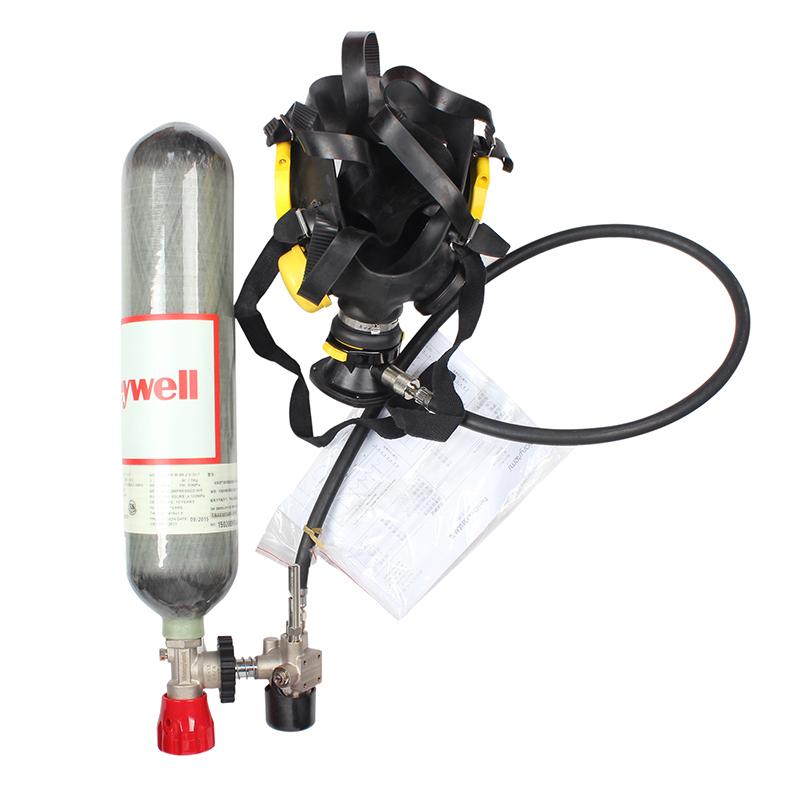 霍尼韦尔BC1182011M Evapack 逃生呼吸器