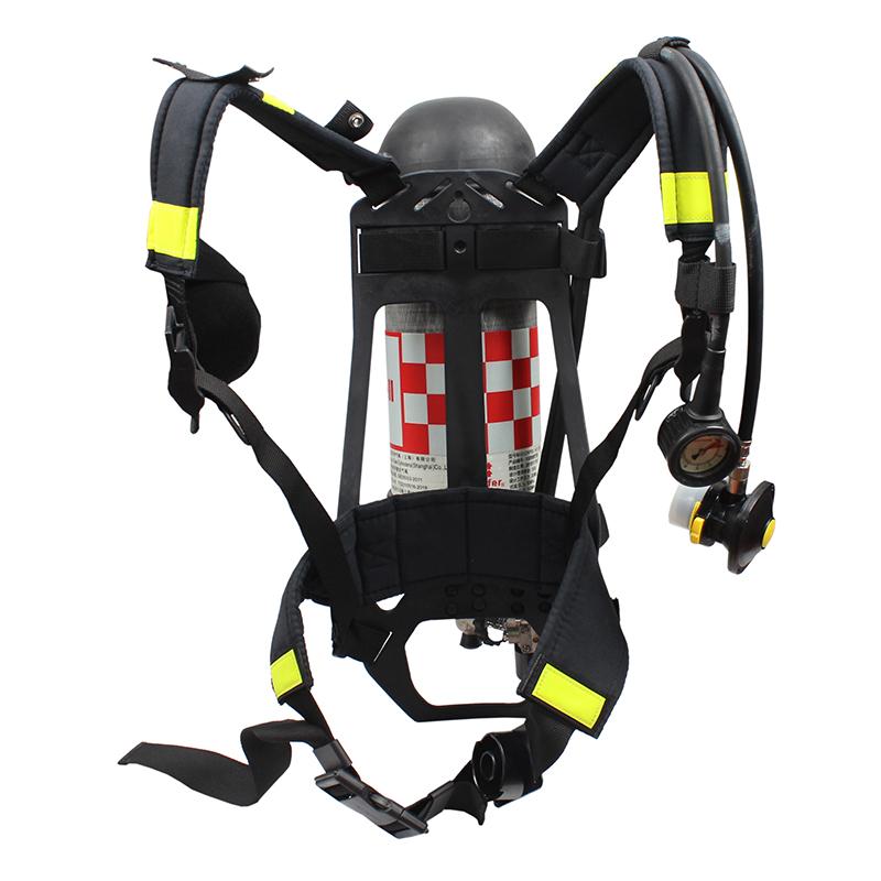 霍尼韦尔SCBA105L C900空气呼吸器