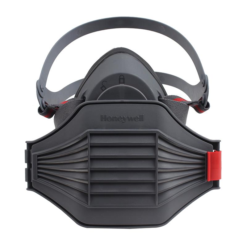 霍尼韦尔7200MC自吸过滤式防颗粒物呼吸器封面