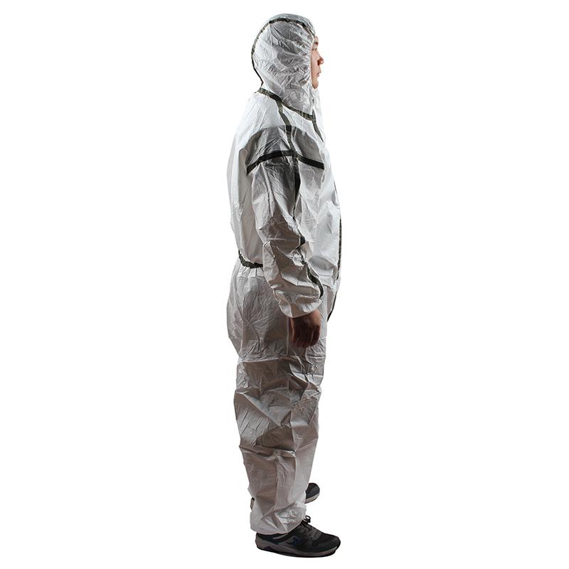 雷克兰 AMN428ETS 麦克斯胶条型医用亚博体育APP官网服(灭菌型)