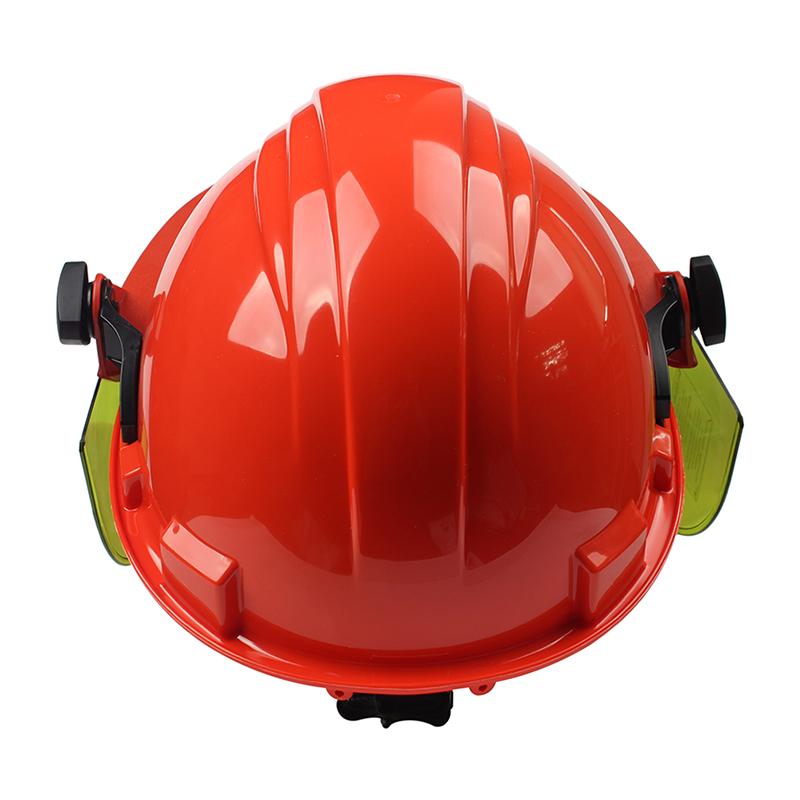 霍尼韦尔AS1000HAT防电弧头盔10cal