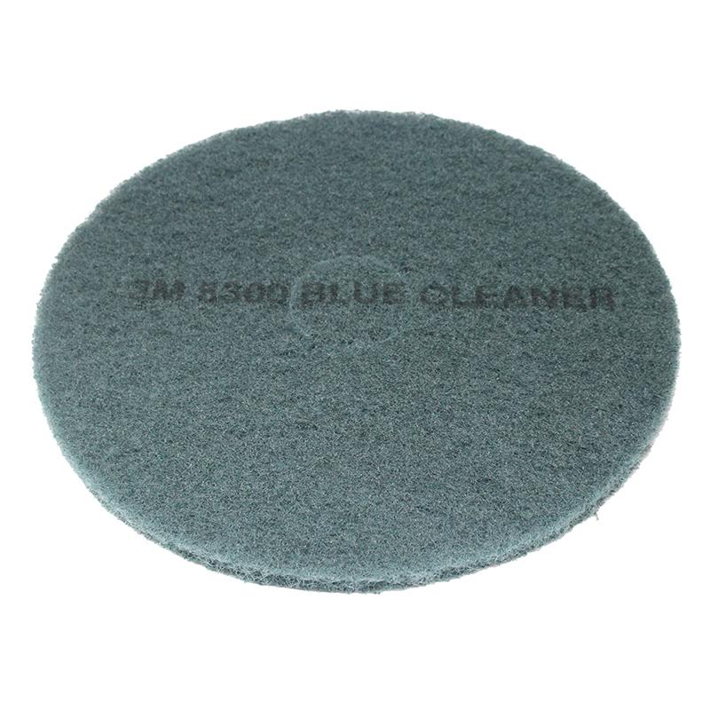 3M 5300蓝色清洁垫 17寸
