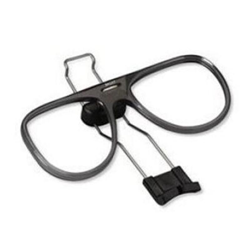 3M 6878眼镜架(6800全面具用眼镜架) - 新明辉商城
