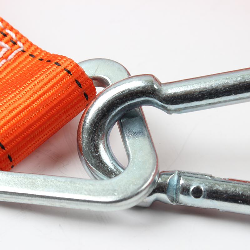 建设电工安全带(黄色)