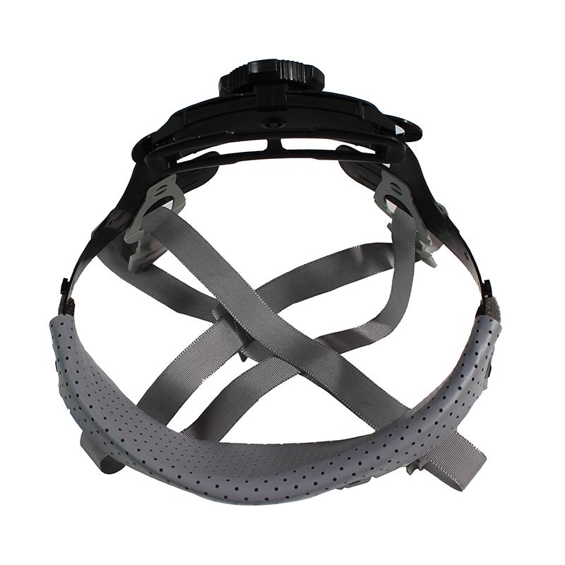 梅思安10180492 超爱戴帽衬 PVC吸汗带 尼龙顶带 用于ABS帽壳