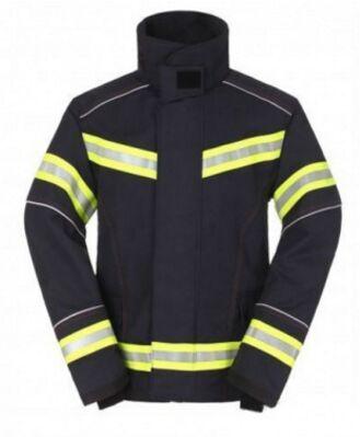 雷克兰 ZFMH-LAKEA(DRD)国际消防战斗服XL