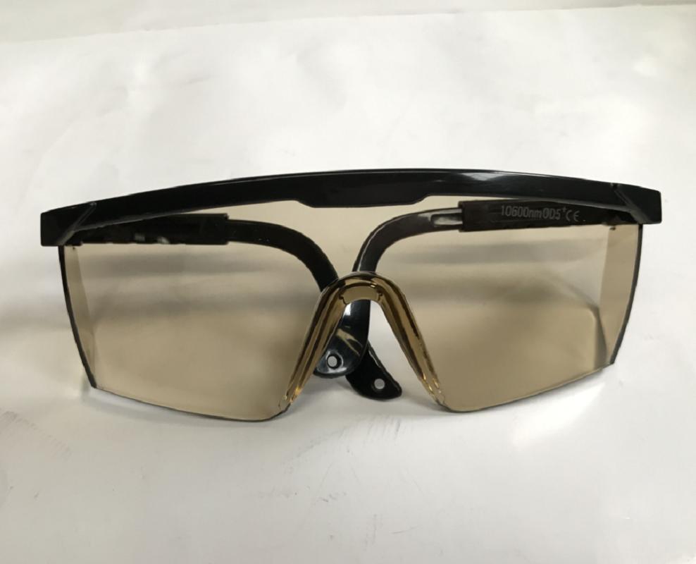 Eagle Pair 鹰派尔 激光亚博体育APP官网眼镜适用波长10600nm