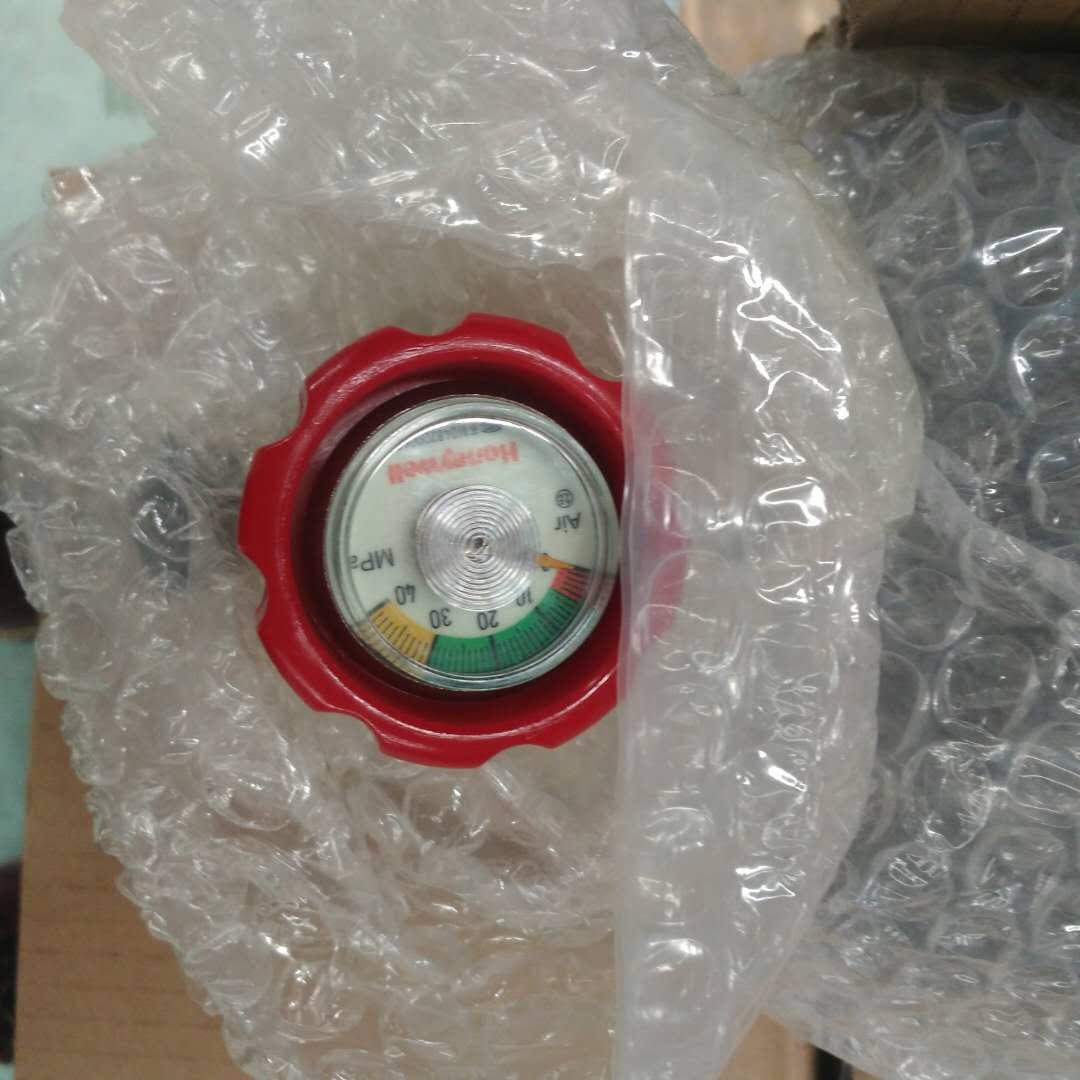 霍尼韦尔BC1868427G 6.8L Luxfer带表气瓶 C900 适用(原BC1868427B)
