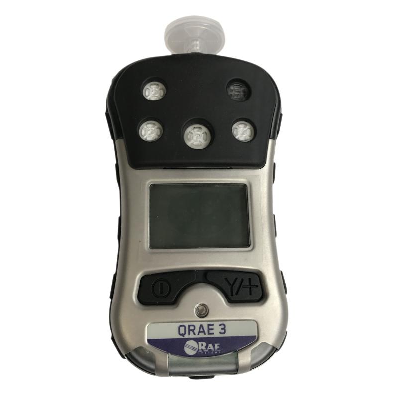 华瑞PGM-2500四合一气体检测仪(泵吸式)
