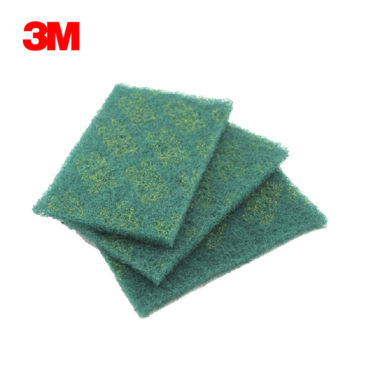 3M8698工业百洁布(5*8英寸)上海产
