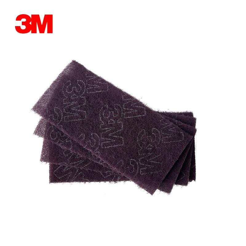 3M 07521工业百洁布100*200mm