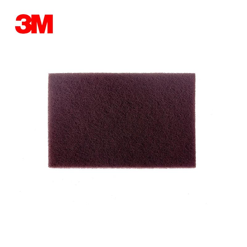 3M 7467工业百洁布1.3X1M