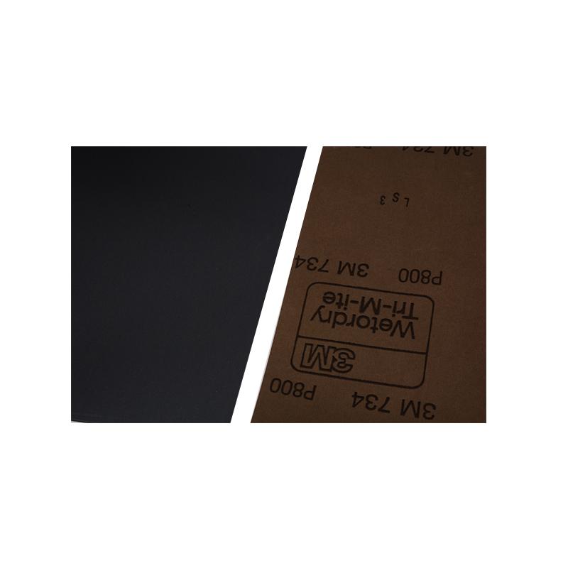 3M 734 P400水砂纸