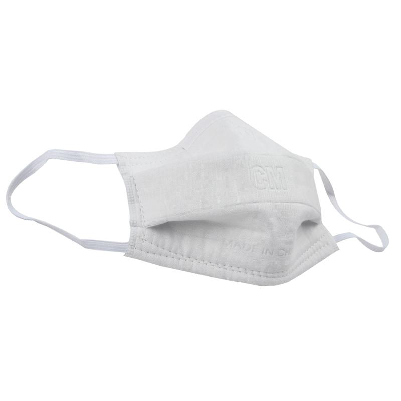 朝美 新2002型平面纱布口罩