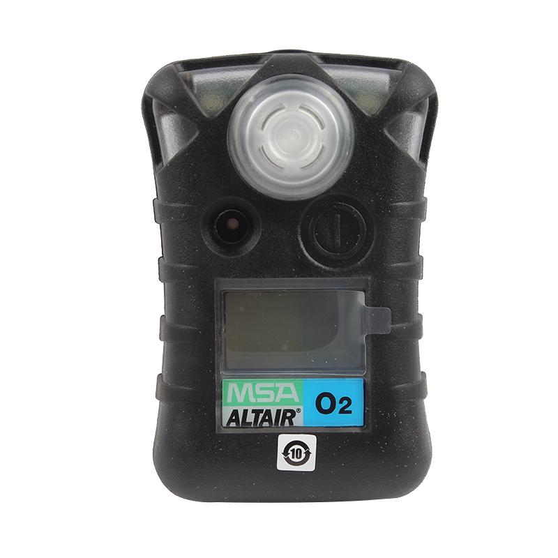 梅思安 8241015天鹰免维护型单一氧气(O2)气体检测仪