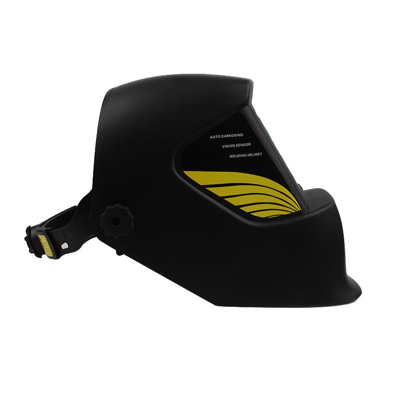固安捷WH4501自动电焊变光面罩