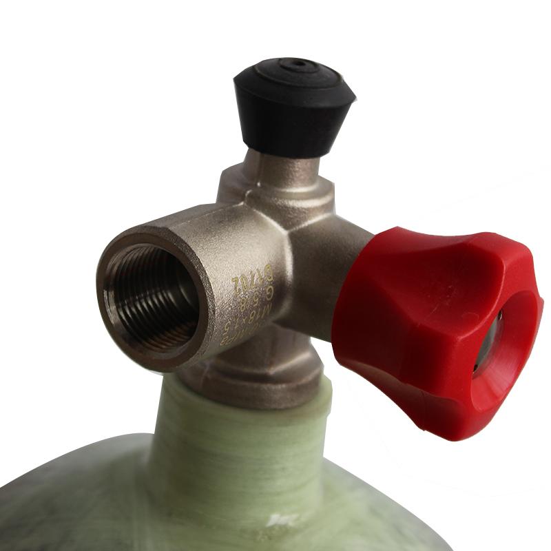 霍尼韦尔BC1868427T气瓶