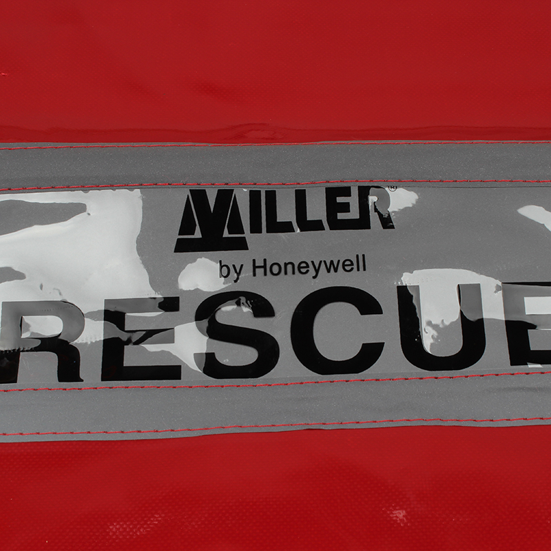 霍尼韦尔 1010190C营救装备包L号红色