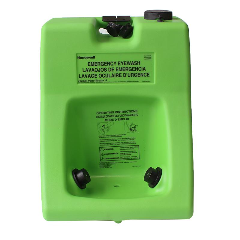 霍尼韦尔32-000200-0000便携洗眼器