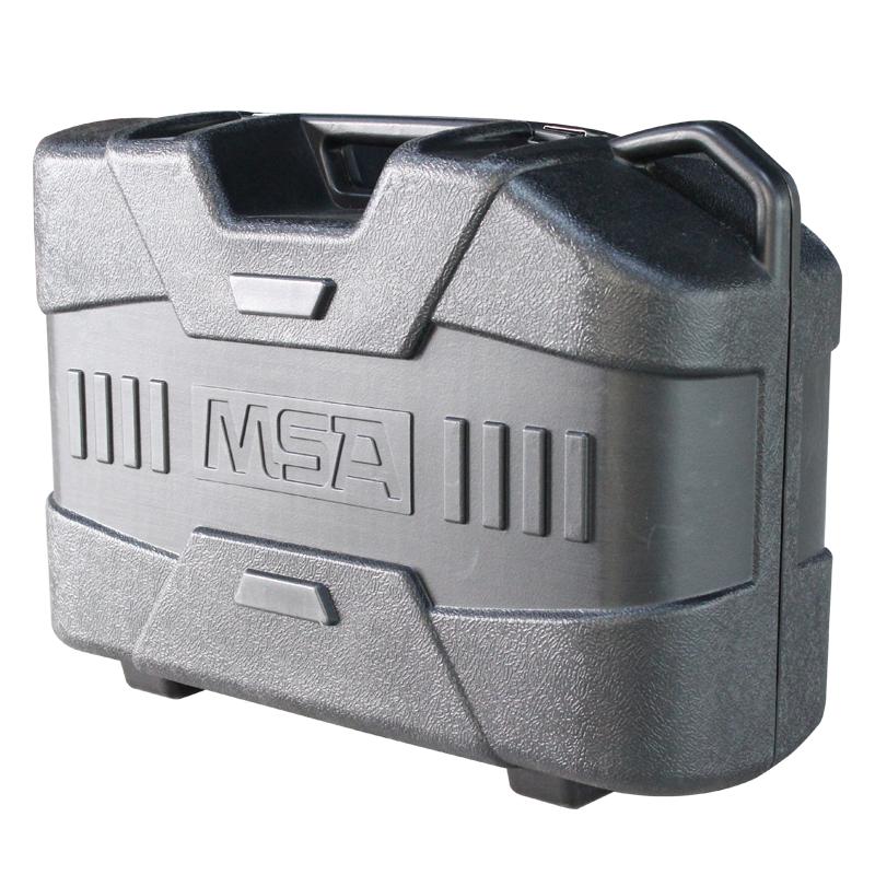 梅思安10165419 AX2100空气呼吸器 气瓶无表