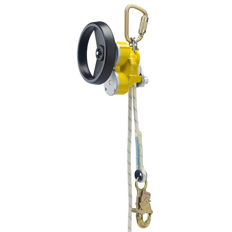 3M凯比特 3307030 Rollgliss R550 救援及逃生装置 含救援轮毂30米