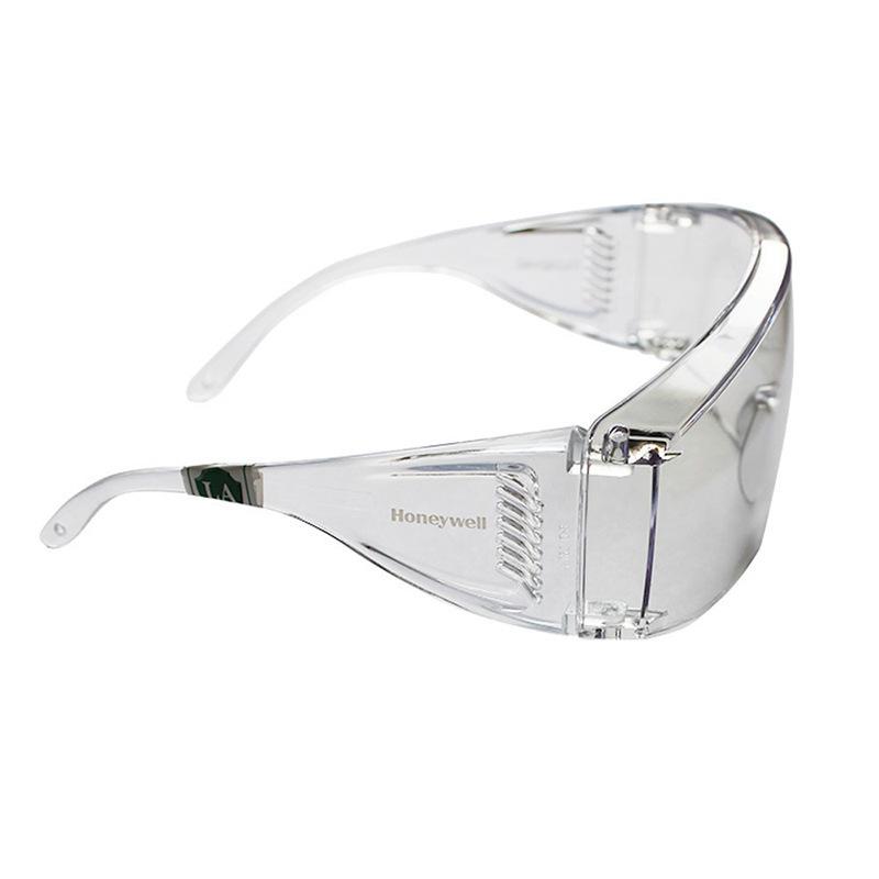 霍尼韦尔100002 OTG访客眼镜