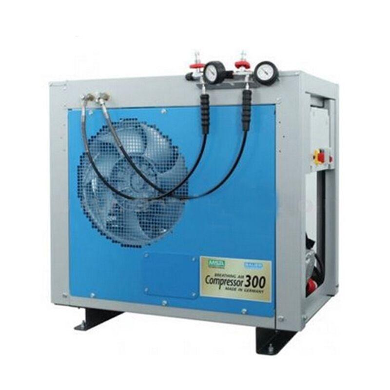 梅思安 10126049 Compressor高压呼吸空气压缩机300HG