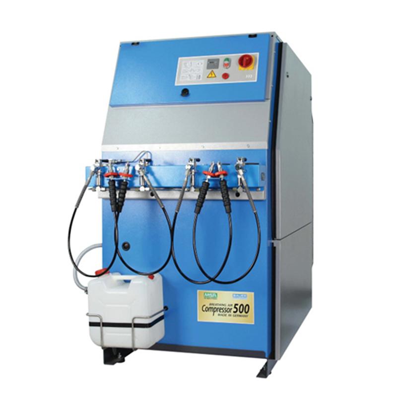 梅思安 10126051 高压呼吸空气压缩机500VG